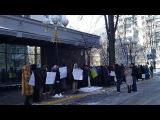 Пресс-конференция на тему: «Народные протесты: чего боятся власти?»