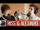HISS ALEXINHO | Fart Bass Brothers