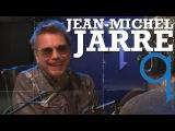 Jean-Michel Jarre revisits Oxyg
