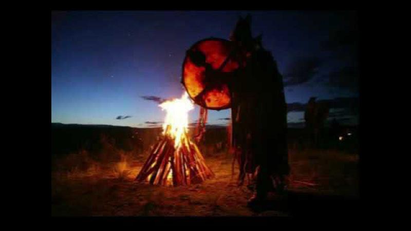 ВАРГАН SHAMANIC MEDITATION MUSIC