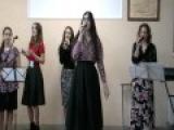Христианская Церковь Святой Город 2017 04.29 Седьмая печать