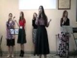 9  Христианская Церковь Святой Город 2017 04.29 Седьмая печать