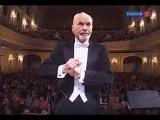 Moscow Chamber Choir - G. Verdi and F. Poulenc / Московский камерный хор - Дж. Верди и Ф. Пуленк