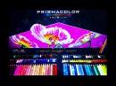 Карандаши Prismacolor Premier 150 - распаковка и первые впечатления)