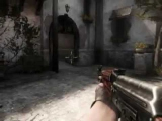 Counter Strike - Global Offencive Beta on Intel GMA X4500