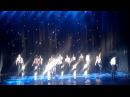 Шоу-балет Искушение - Под дождем. Ролик 16