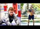 Gennady Golovkin Boxing Training