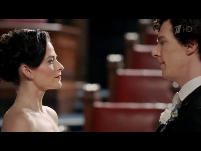 Sherlock - Irene Adler / Шерлок - Ирен Адлер / MY LOVE