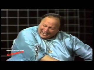 Raga Darbari (Alap Better Video Quality) - Ustad Nusrat Fateh Ali Khan