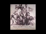 Various  Kenya Special Vol 2 - Selected East African Recordings From 1970s &amp '80s Afro Music Full