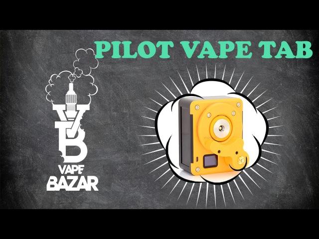 521 Tab by Coilmaster vs 521 Tab pilot vape super ecig tester | разница есть