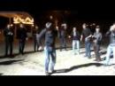 Я С БРАТЬЯМИ В МОСКВЕ Чеченцы Лезгины Дагестанцы Азеры танцуют красивую лезгин ...
