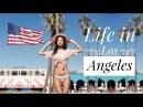 ТОП 5 🇺🇸 Плюсы и минусы жизни в Америке | Лос Анджелес ☀️ 🌴
