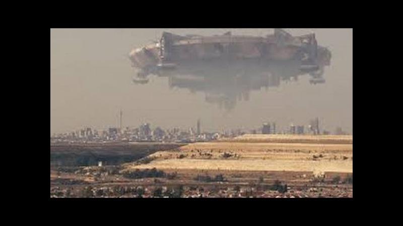 Contato Extraterrestre Óvnis e Histeria 2ª 03
