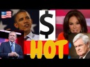 Judge Jeanine Pirro , Lou Dobbs ,Sean Hannity , Newt Gingrich , Obama $$ Democratic UNDER FIRE