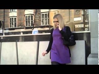 Mature women smoking A+112