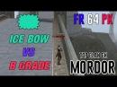 MORDOR vs BSOE/PR Gran Kain