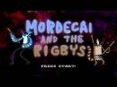 Regular Show - Party Tonight (sienduk 16bit remix)