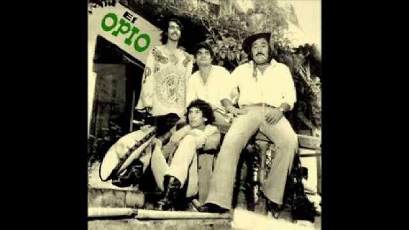 El Opio - Una bruja en el Cusco