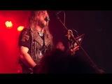 VADER - live in Tallinn 2017 (3 songs)