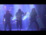 Vader - Carnal Live (with Vogg from Decapitated) @ Sticky Fingers, Gothenburg 2017