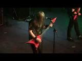 Vader - Final Massacre (live at Maryland Deathfest)