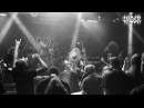 VADER CARNAL feat. Vogg DECAPITATED live in Stockholm