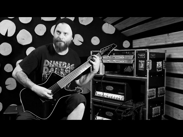 DECAPITATED - Never Exclusive Guitar Playthrough | GEAR GODS