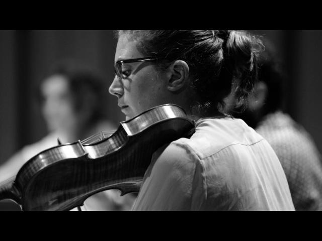Jean Rondeau records JC Bach Harpsichord Concerto in F Minor W C73 (Dynastie)