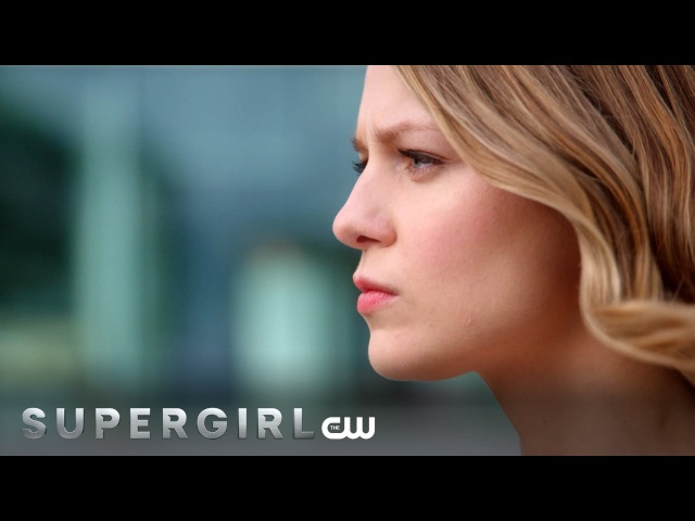 Supergirl | Nevertheless She Persisted Extended Trailer | The CW