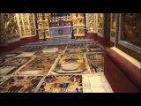 Мальта. Валетта. Собор Св.Иоанна. Valletta, Malta.St. Johns Co-Cathedral,