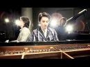 Концерт Bel Suono Шоу трех роялей в Московской консерватории
