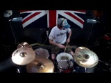 Bomfunk Mc's - Something going on (drum cover by Sergey Gorsky)