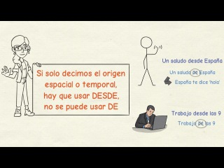 Aprender español: Mejora tu español con mis consejos de la semana (9)