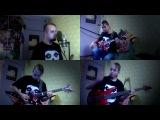 Евгений Расов. live-кавер на Король и Шут - Два Друга и Разбойники