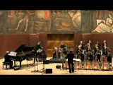 IALS Jazz Big Band - LEONARD BERNSTEIN West Side Story Medley Conducted by Gianni Oddi
