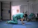 Лечебная гимнастика при пояснично крестцовом остеохондрозе