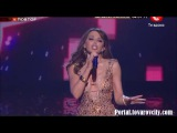 Kylie Minogue - I should be so lucky  X-Factor 2, Ukraine
