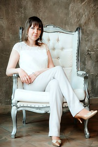 Mariya Bulavintseva