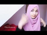 Hijab tutorial повязать хиджаб легко