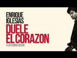 Enrique Iglesias - Duele el coraz