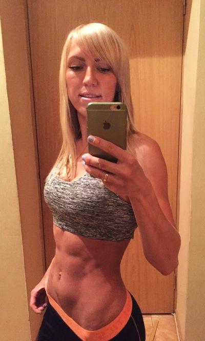 Рената Лисунова