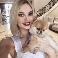 Ольга Пискунова   Los Angeles