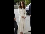 Белое платье — тренд весны