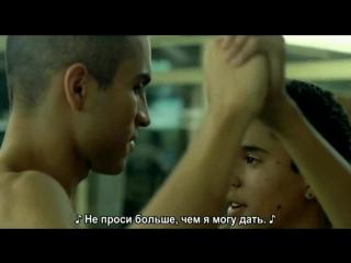 Танцы любви в гей-фильмах. Love Dances from Gay Movies.