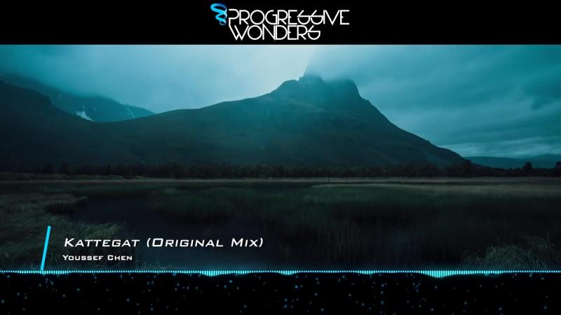 Youssef Chen - Kattegat (Original Mix) [Music Video] [Midnight Coast]