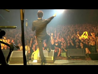 Blind Guardian - Mirror Mirror (2017) (Power Metal)