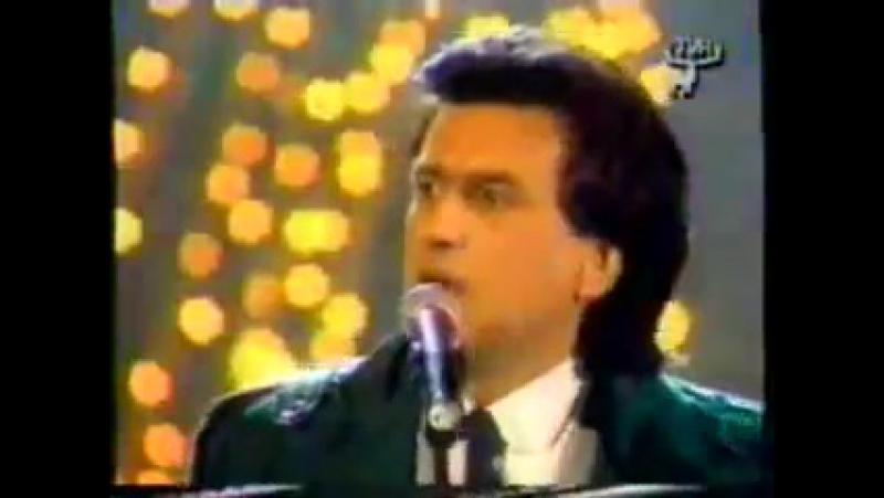 Toto Cutugno - Voglio lanima