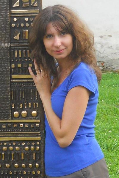Наталья Просветова