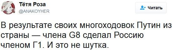 """""""Дорожную карту"""" влияния на выборы в США попросил составить лично Путин, - Reuters - Цензор.НЕТ 1575"""